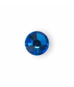 Strass azzurro ss6 100 pz