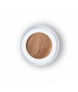 Second skin foundation matte 15 ml - tonalità 4