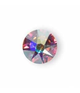Strass cristallo AB ss12 100 pz