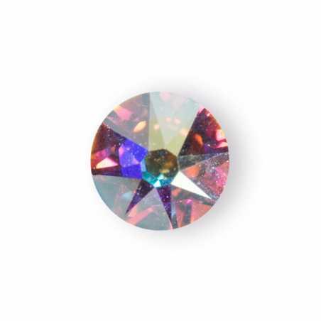 Strass cristallo AB ss12 1440 pz