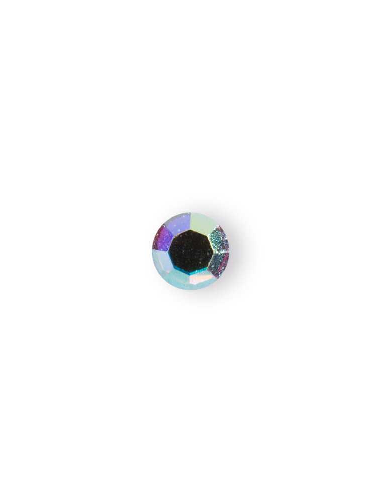 Strass cristallo AB ss3 1440 pz