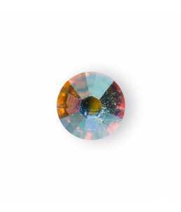 Strass cristallo AB ss9 100 pz