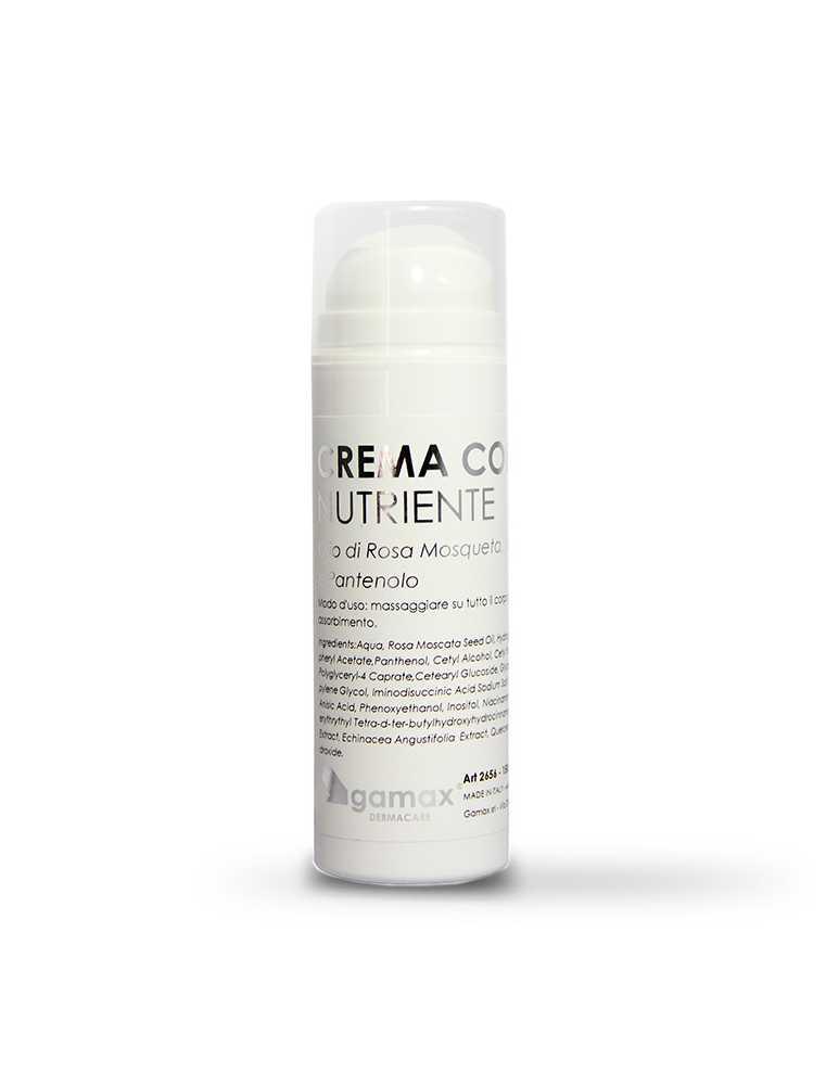 Crema corpo nutriente 150 ml
