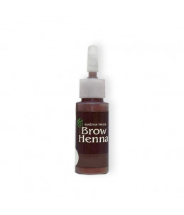 Brow Henna 1 Neutral Brown