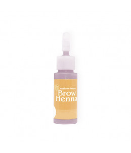 Brow Henna 1 Pearl Blond