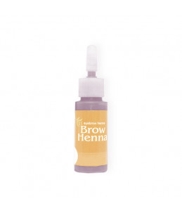 Brow Henna 2 Light Blond