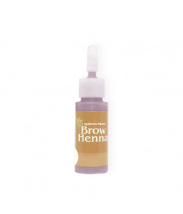 Brow Henna 3 Light Chesnut Blond