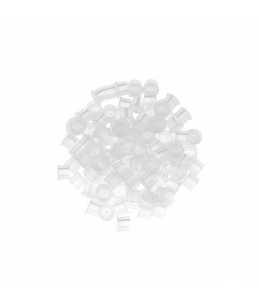 Micro contenitore per tinta10 pezzi