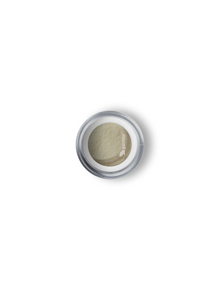 Pigmento Silver Standard 3 gr.