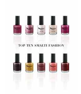 Kit Top 10 smalti Fashion