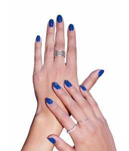 Semipermanente Blu Imperiale