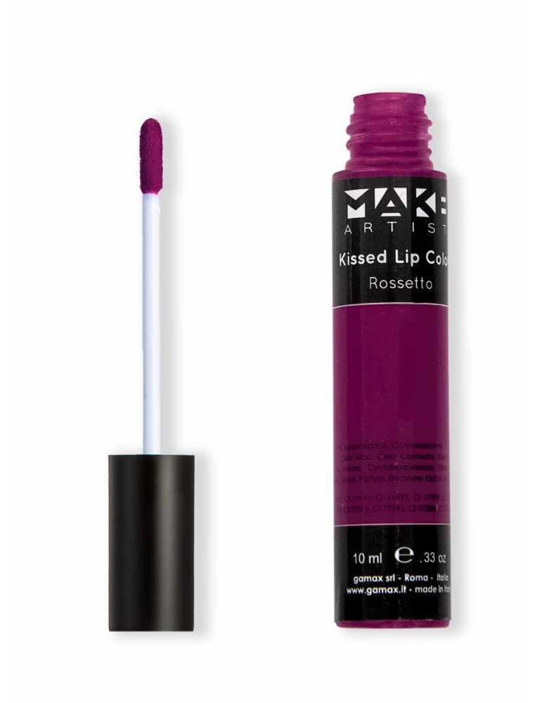 Kissed Lip Color Punk