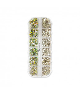 Bright Strass Box
