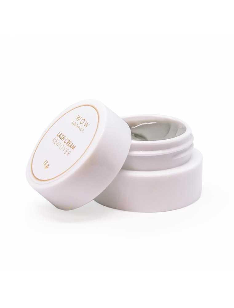 Lash Cream Remover