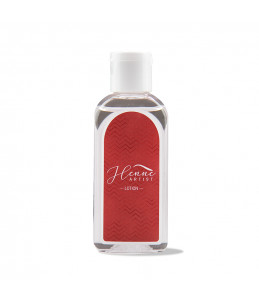 Hennè Artist Lotion - 50 ml
