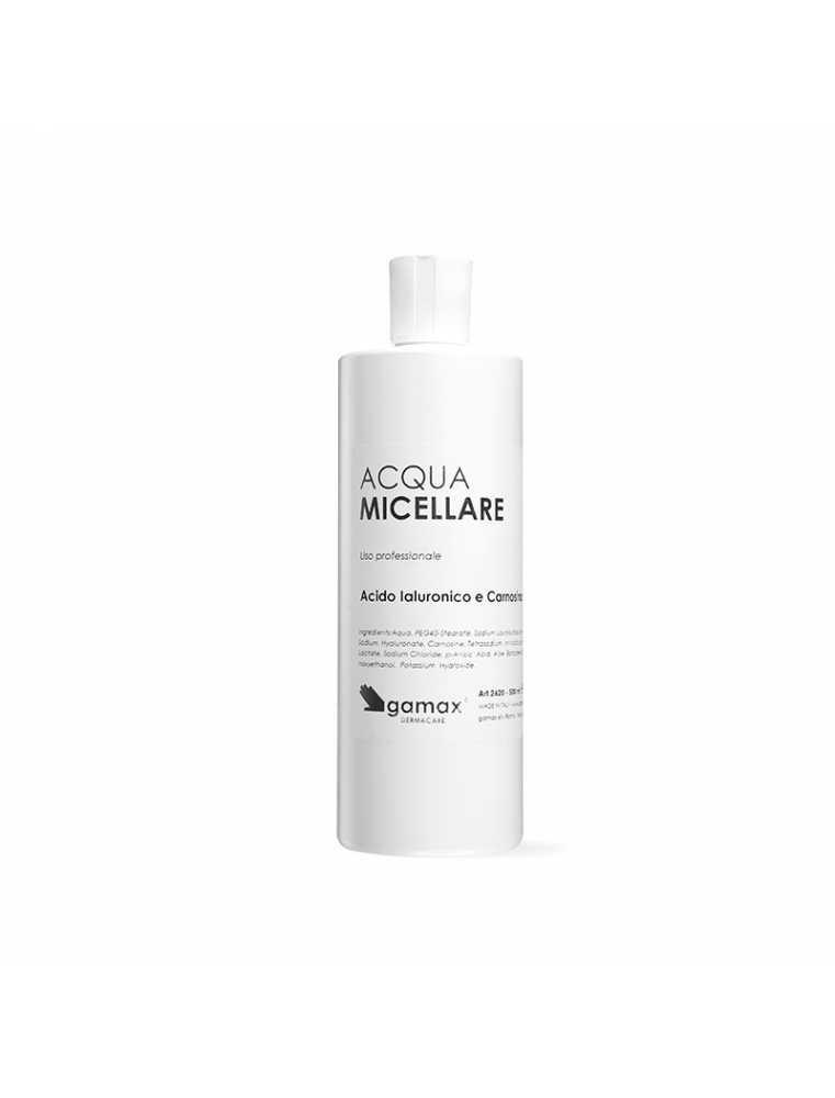 Acqua Micellare 500 ml