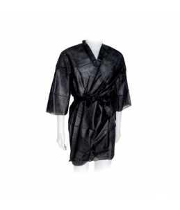 Kimono Nero monouso