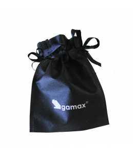 sacchettino nero gamax