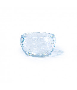 bicchierino in vetro estetica