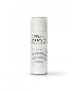 Crema idratante sebonormalizzante 150 ml