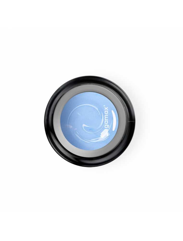 Gel Plastilina unghie Blu
