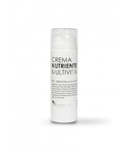Crema nutriente multivitaminica 150 ml