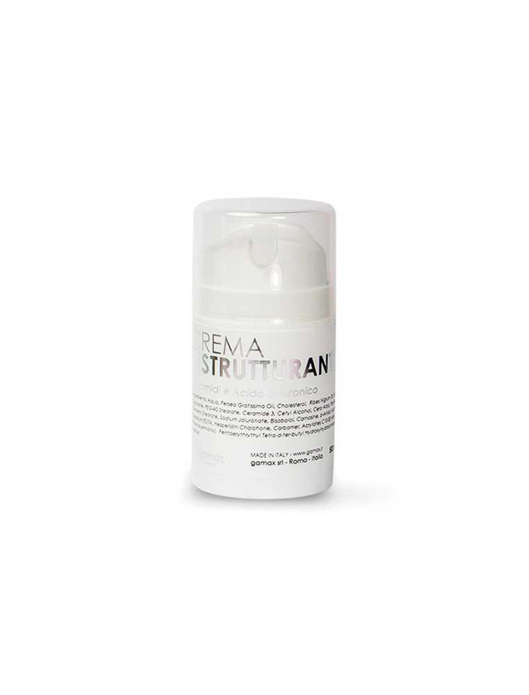 Crema Ristrutturante 50 ml