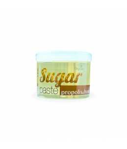 Pasta di zucchero per depilazione al Miele