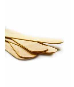 Spatola stendicera in legno