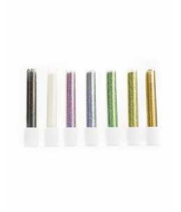 Kit Glitter Unghie in Polvere