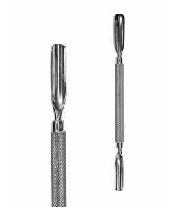 Spingicuticole punta doppia concava