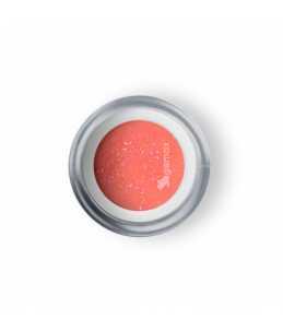 Polvere Acrilica Salmone Glitter
