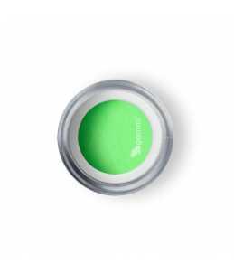 Polvere Acrilica Verde Neon