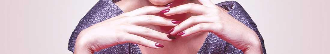Ricostruzione unghie gel: tutti i prodotti | Gamax