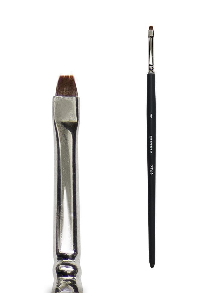 Pennello punta piatta Art Fibre