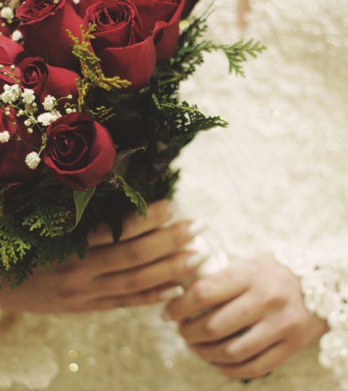 Nail Art da Sposa