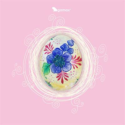 uova pasqua dipinte