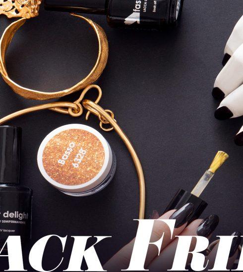 Black Friday prodotti estetica