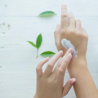 Idratare la pelle secca