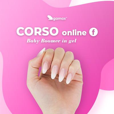 Corso Gamax Baby Boomer online