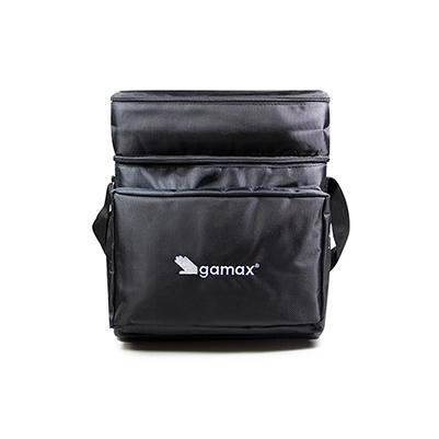 Gamax bag per onicotecniche a domicilio