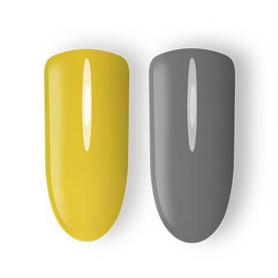 Gel Colour Gamax colori Pantone 2021