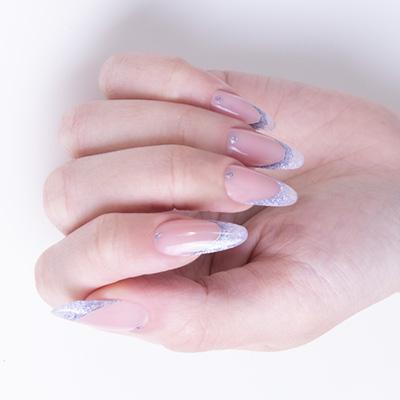 Ricostruzione unghie Acrygel