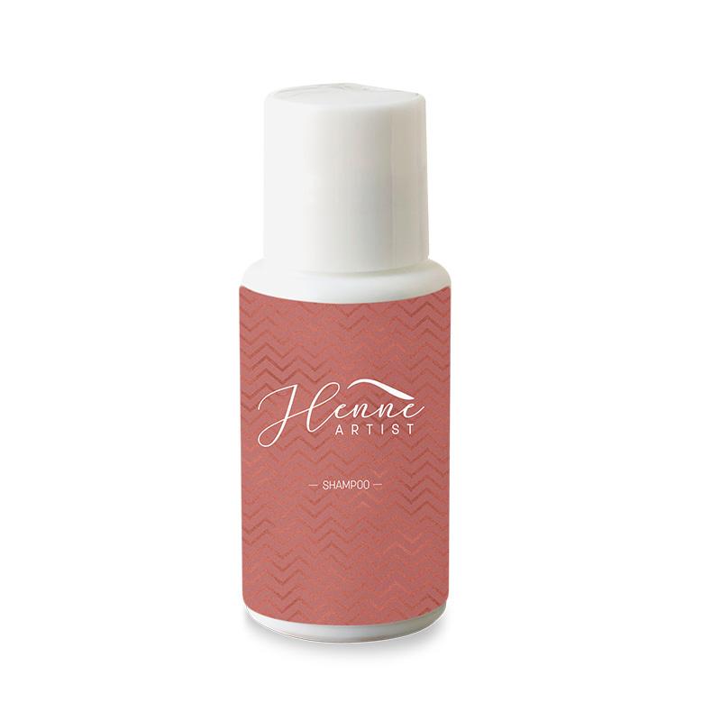 Hennè shampoo