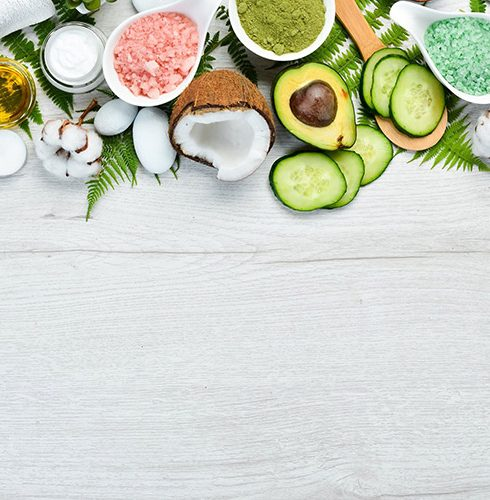 Cosmetici Bio Vegan