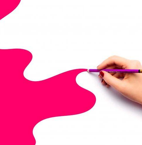 Nail Art Giornata mondiale disegno