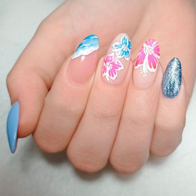 nail art estate