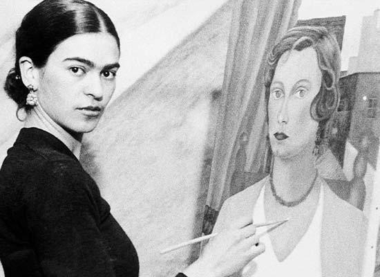 frida kahlo produzione artistica