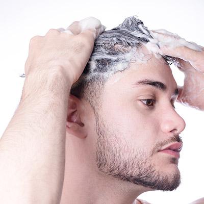 utilizzo shampoo solido