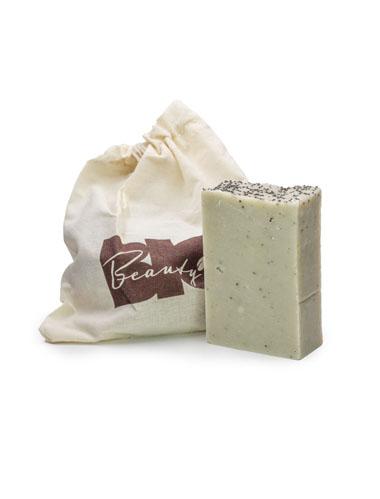 sapone biologico solido